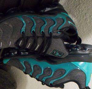 Nike air max vapormax plus